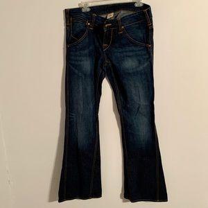 True Religion Jeans Wide Leg 32